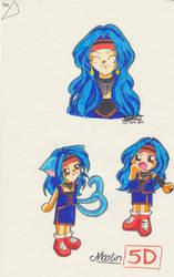 Marlin - just a prototype by K-Kaito