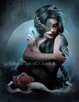 Dark Witch by LevanaTempest