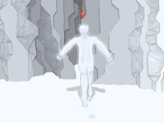 Winter Sacrifice by tygerwulf
