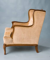 A Chair 5 by deathbycanon-stock