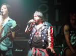 Muppet Suicide (Guns N' Roses tribute) live by Groucho91