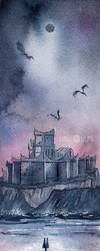 The Dragonstone by Kinko-White