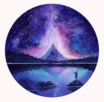 Counting Stars by Kinko-White