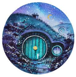 Silent Moon by Kinko-White