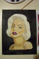 Marilyn Monroe-Complete by Lisa99