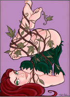 Poison Ivy by Lisa99