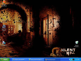 Silent Hill by Lisa99
