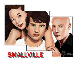 SMALLVILLE by Lisa99