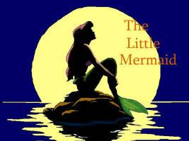 The little mermaid by Lisa99