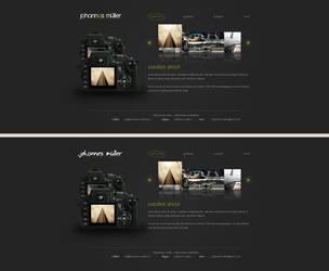 johannes mueller portfolio by adddae