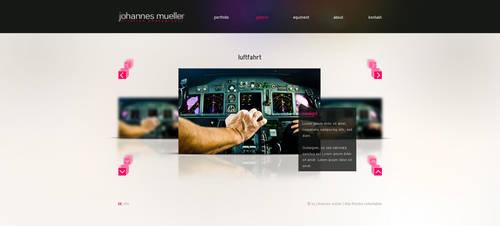 johannes mueller portfolio 2 by adddae