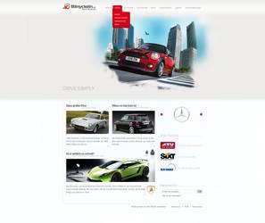 Cars by adddae