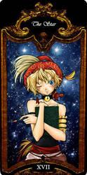 XVII The Star by ShiNaa