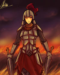 War by ShiNaa