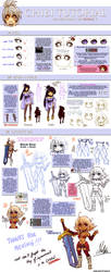 Chibi tutorial [shi style] by ShiNaa