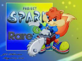 Project Spark: Conker by JCThornton