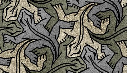Reptiles Wallpaper by TaffGoch