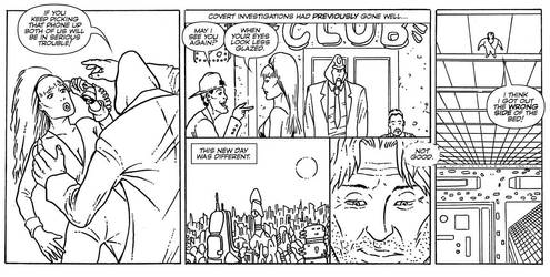 Carter's Column Ep43 inks/letters by MightyJonE