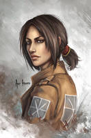 Ymir by ArtKreed