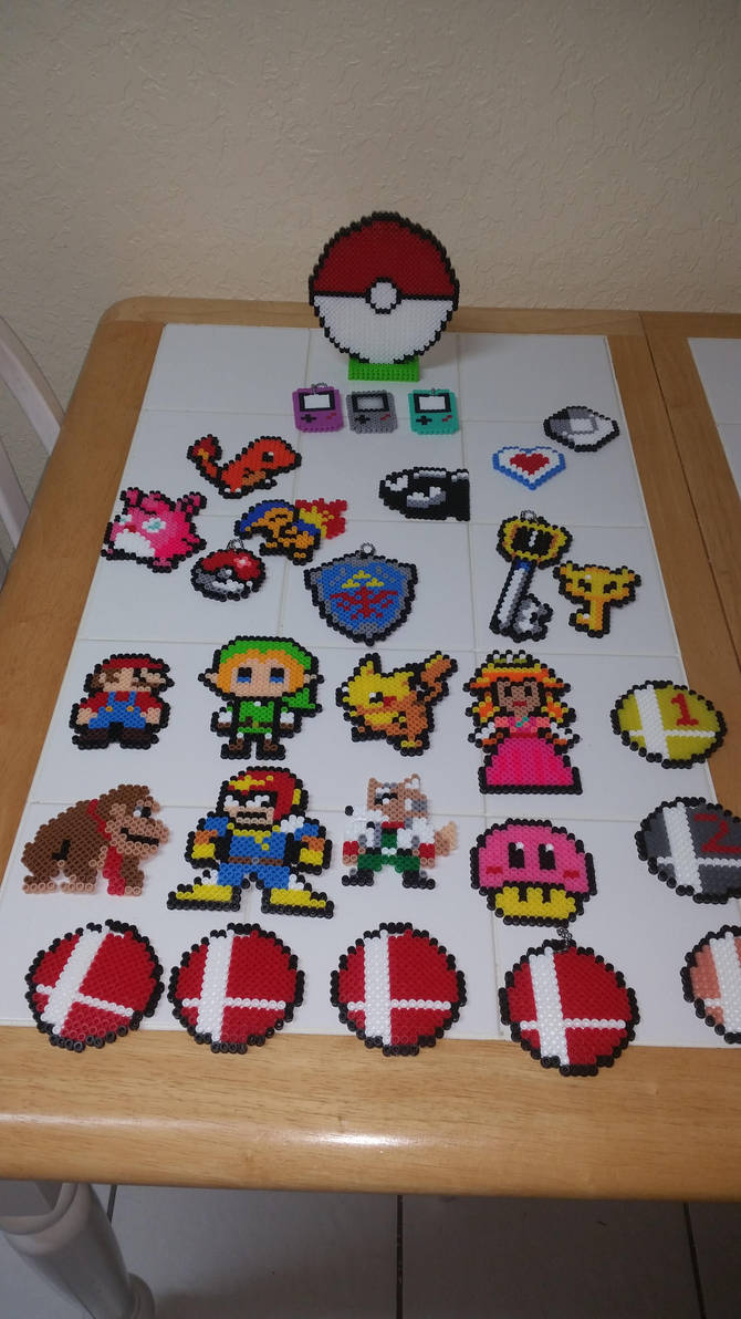 Army of Perlers by GREENDAY1989