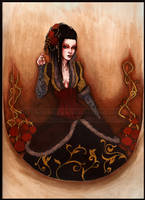 Duchess by LucitaniaMarie