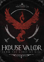 House Valor by chaxelos