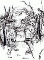 Tori2 by Sakurachan1114