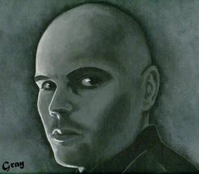 Billy Corgan by DostoevskysMouse