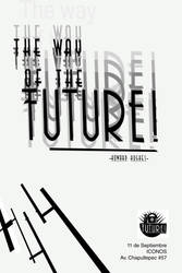The way of the future! by JarothC