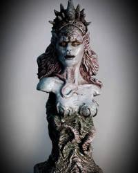Cthulhu Princess  by kitmangore