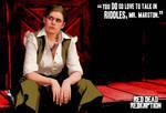 Bonnie MacFarlane cosplay by shoomlah
