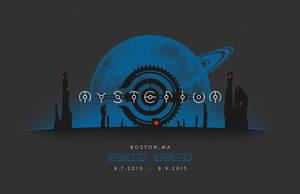 Mysterium 2015 by shoomlah