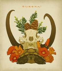 Eureka by shoomlah