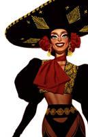Valentina by shoomlah