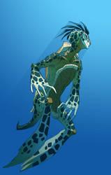 Turtleman by shoomlah