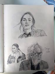 Sketchbook 2018 page 4 by katr14