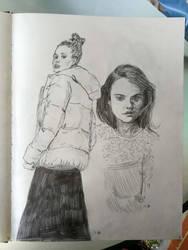 Sketchbook 2018 page 6 by katr14