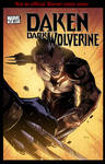 Daken Vs Wolverine by E-Mann