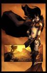 Charismatic: The Death Princess 1 PG3 by E-Mann
