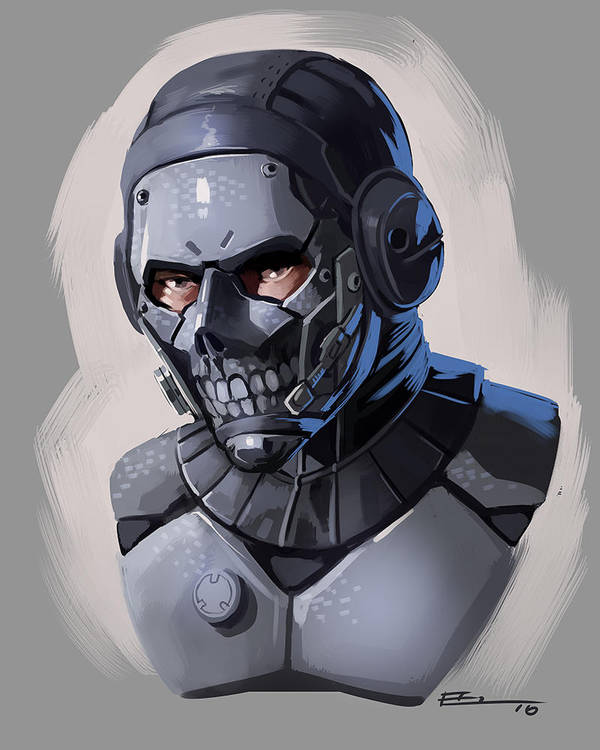 Luden Under Suit by E-Mann