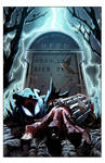 Cover Ben Reilly: Scarlet Spider 25 by E-Mann