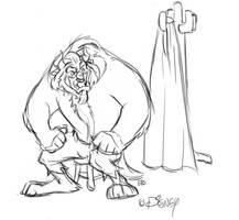The Beast by E-Mann