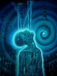 awakening knowledge by andresarte