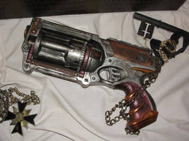 Gun Mod: Maverick -Version 2- by StudioSandM