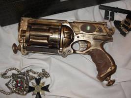Gun Mod: Studio Gun by StudioSandM