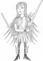 Darth Artemisia by Androklos