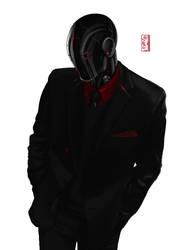 --Cy Boss Nunta-- by yvanquinet