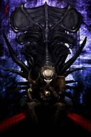 -- King Predator -- by yvanquinet