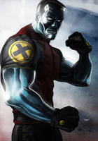 -- Colossus -- by yvanquinet