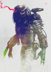 -- Predator -- by yvanquinet